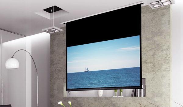 What Projector Screen Material Should You Choose Screenreputation Com